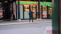 Russian Mafia Murder (Scare Prank) Pranks in the Hood Pranks on People Funny Pranks 2014