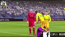 Fifa 15 - Fails Compilation And Funny Moments WTF .. FIFA Funny,Bugs,Glitches and More !!