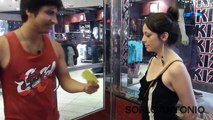 TOP PRANKS 2014 Halloween Pranks Pranks Gone Wrong Kissing Prank Pranks in the Hood