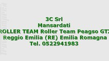 ROLLER TEAM Roller Team Peagso GTX