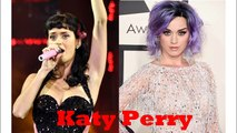 Celebrities then & now (2015)