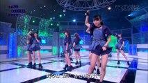アンジュルム ドンデンガエシ (The Girls Live 20151109)