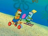 SpongeBob SquarePants Production Music - Rococo Rondo