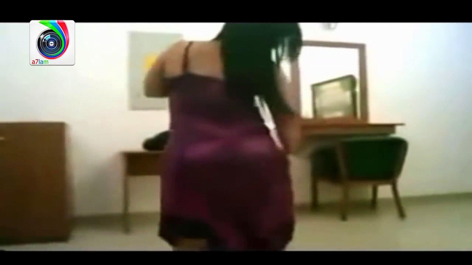 رقص خليجي سعودي منزلي رقص بنات فاحش منزلي رقص ملابس شفافة 2014