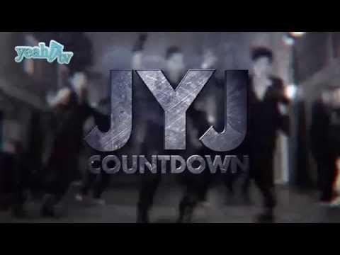 JYJ Countdown - Số 3 - JYJ in Saigon 2014 - Yeah1TV