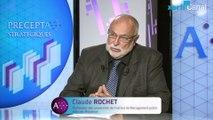 Claude Rochet, Xerfi Canal Intelligence iconomique : des stratégies pour des villes intelligentes