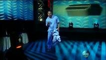 (63) - Lucas Jones, GH - (Brad, Lucas) - Nurses ball