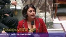 Accession à la propriété : Sylvia Pinel répond à une question au Gouvernement
