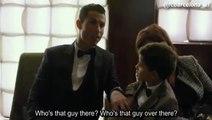 Ronaldo oğlunu Messi'nin yanına gönderiyor!