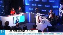#PDLP : Valérie Benaïm rejoint le standard d'Europe 1