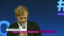 Archive - Xavier Duportet #noé, novembre 2015