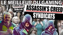Assassin's Creed Syndicate : Syndicats en grève !