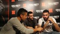 Foot - Jeux vidéo : Marquinhos, Sirigu et Pastore, fans de Call Of Duty