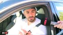 """Karim Benzema """"Estoy bien_ ¿por qué Estoy muy tranquilo"""""""