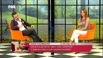 Zuhal Topalla İzdivaç Programını Trolleyen Damat Adayı - Korcan Cinemre