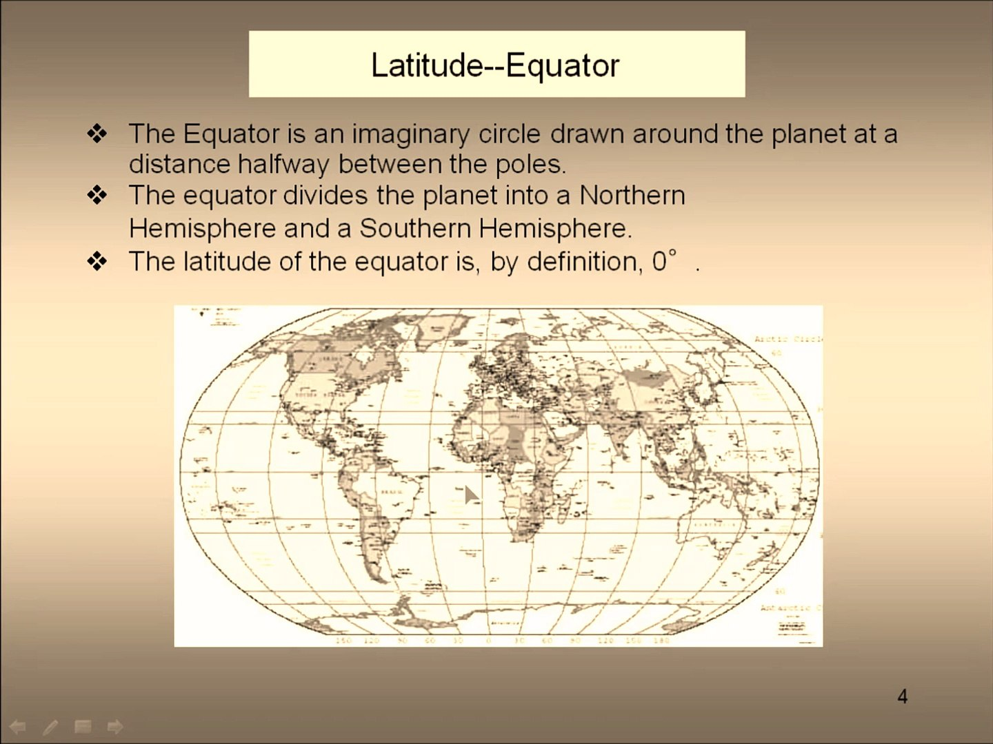 LATITUDE AND LONGITUDE (IN HINDI)