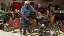 Restorations in Progress: August 2015 Jay Lenos Garage