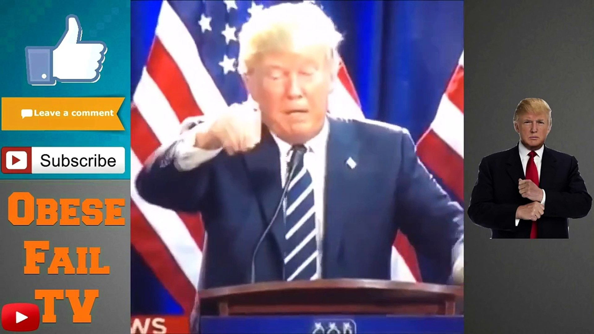 Funny DONALD TRUMP Compilation | Donald Trump Best Vines Compilation | Donald Trump Funny