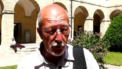Entretiens - Thierry Dupressoir