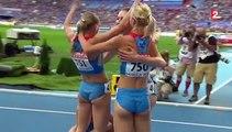 Scandale de dopage : la colère des athlètes français