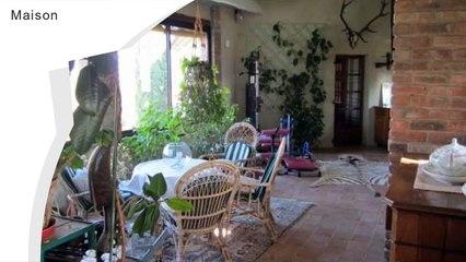 A vendre - Maison/villa - Anduze (30140) - 10 pièces - 270m²