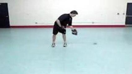 The Yo-Yo Drill