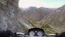 most dangerous road of Pakistan.