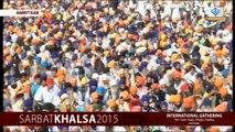 Sarbat Khalsa - Bhai Jagtar Singh Hawara Appointed Jathedar