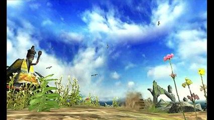 Crossover Link de Monster Hunter X (Cross)