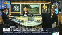 Le cinéaste Wim Wenders va exposer ses photographies à Paris Photo 2015 - 10/11