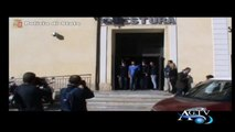 Rapina ed estorsione aggravata, arrestati 3 giovani agrigentini News Agtv