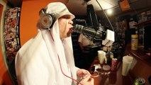 "Krondon ""Deep Cover"" Freestyle @ Shade 45 ""Showoff Radio"" with Statik Selektah, 10-29-2015"