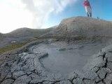 Les geysers de Sol de Manana