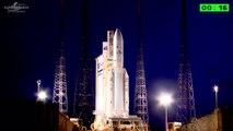 Ariane 5 launch (11/10/15)