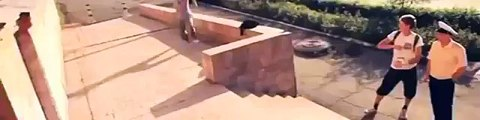 Extreme Sport Parkour   crazy sports highlights   extreme sport compilation