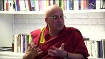 Réflexion sur la méditation avec Matthieu Ricard