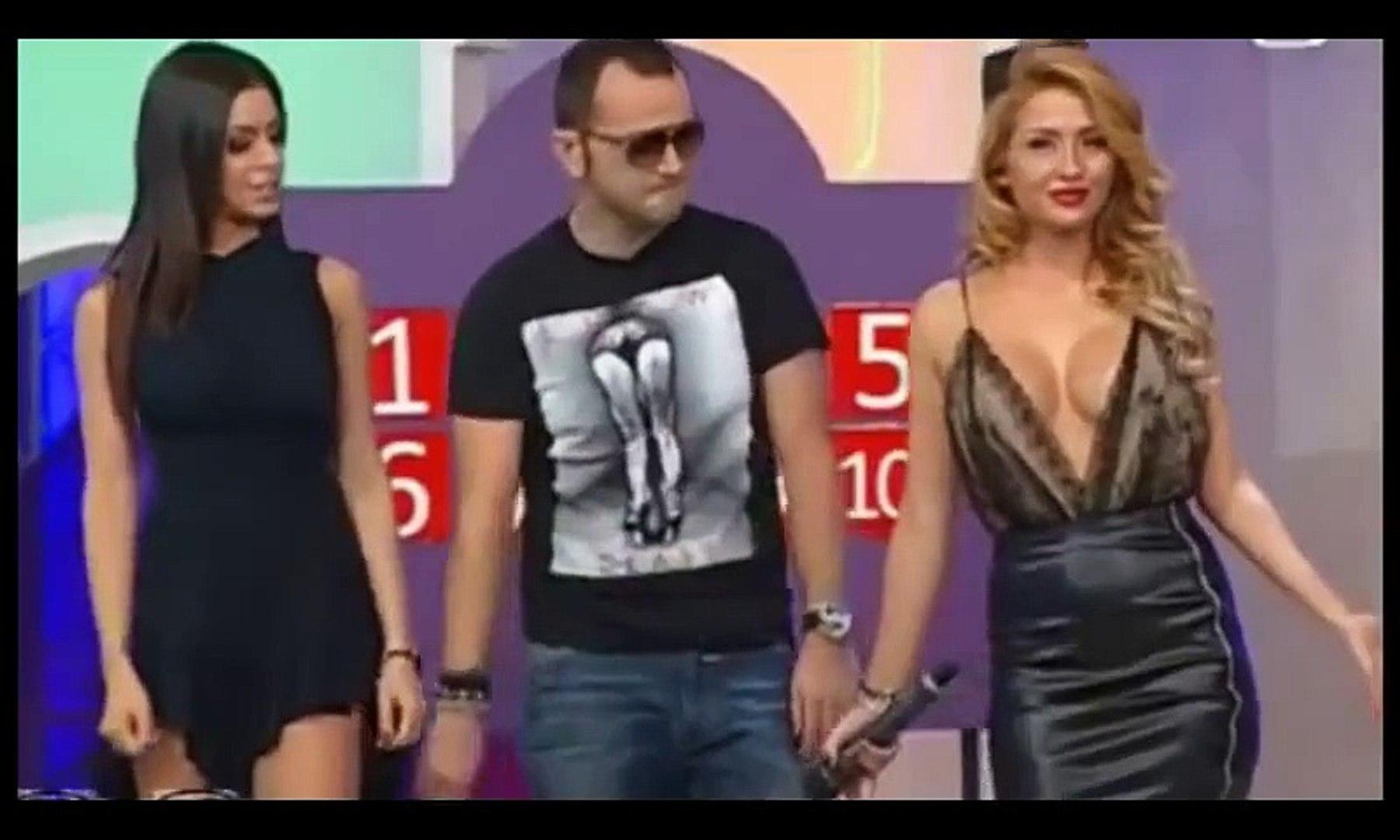 Nip Slip Tv Show