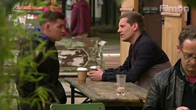 ste and Harry (hollyoaks) November 11th 2015