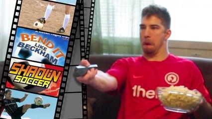 Bend it like Lassi: Soccer Movie TRICK SHOTS! | theFC