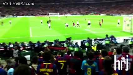 Football Fan Made ● Amazing Goals Recorded By Fans