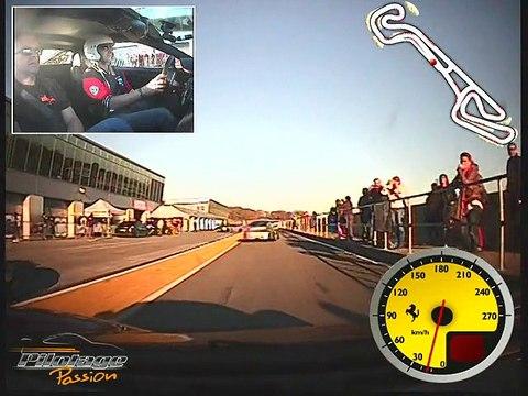 Votre video de stage de pilotage  B016081115PI0002