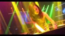 Dj Trang Moon xinh đẹp quẩy cực xung
