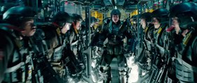 Edge Of Tomorrow Official Trailer #1 (2014) Tom Cruise, Emily Blunt Movie HD