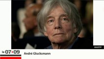"""""""André Glucksmann, l'homme qui défiait les clivages politiques"""" (L'Édito Politique)"""