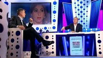 Bruno Gaccio - On nest pas couché 7 novembre 2015 #ONPC