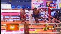 Khmer Boxing | Vong Dara Vs Ben Leang | SEATV Boxing | 08 November 2015