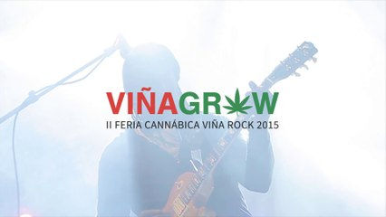 Viña Grow 2015 · Vídeo Oficial