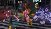 Digimon Story Cyber Sleuth Release Date Announced!! 2016