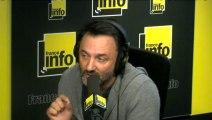 """Frédéric Lopez : """"Avec Folie Passagère, on a voulu dérouter les   téléspectateurs"""""""