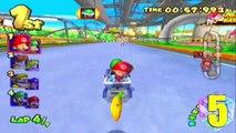 11 Unpopular Mario Kart: Double Dash Opinions (Ft. GameXplain) - Trailer Drake